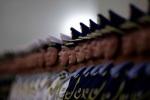 Quân đội Trung Quốc: Con cọp giấy ?